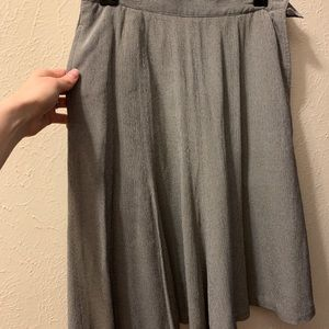NWT Vintage skirt with pockets.